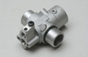 OS Engine Carburettor Body - (6H) Image