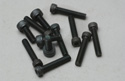 OS Engine Screw Set 108FSR Image