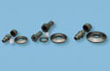 OS Engine Locknut Set - 5/16 - M5 Image