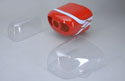 Advanced Scale Models Pitts - Cowling (Red) Image