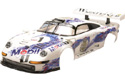 CEN Body (Painted/Decaled) Porsche GT1 Image