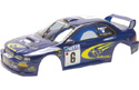 CEN Body (Painted/Decaled) Impreza WRC Image