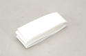 Hirobo Heat Shrink Tubing White - W=36 Image