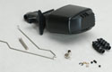 Ripmax Rudder Link/Rod Set - Tomkat Image
