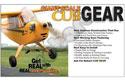 Robart 1/5th Cub - Scale Gear Set Image