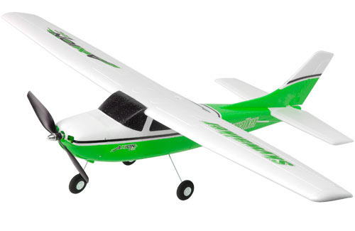 Axion RC Skywalker RTF 2 4GHz Brushed (Mode 2) (A-AX-00200-01M2