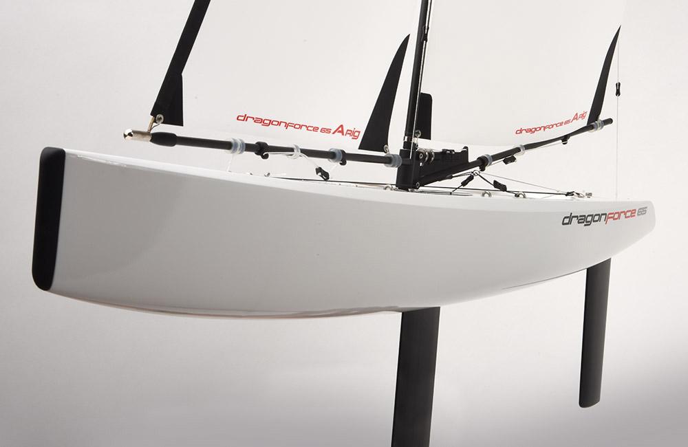 Joysway Dragon Force 65 V6 Yacht ARTR (B-JS-8815A) - Ripmax Ltd