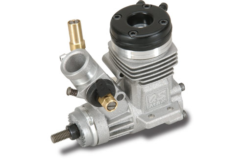 os max 15 engine manual